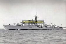 rp13644 - Royal Navy Warship - HMS Diamond D35 , built 1952 - photo 6x4