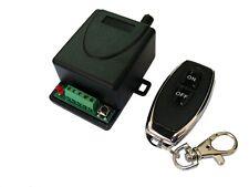4PRO WC433-21 Conjunto de controle remoto sem fio do gerador