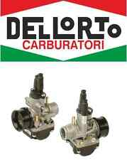 02631 Carburatore DELL'ORTO PHBG 19 DS 2T moto scooter 50 100 aria manuale