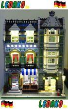 LED Beleuchtungsset kit für Lego® für 10185 Green Grocer von ledako light
