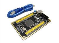 Xilinx Spartan 6 XC6SLX9 development board.