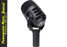 EV ND46 Dynamic Supercardioid Instrument Microphone RRP $369