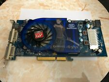 ATI Sapphire Radeon HD 3850 512M 256 BIT AGP Graphic Video Card