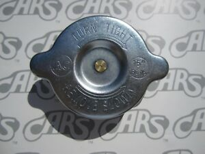 1960-1968 Cadillac GM Radiator Cap RC-15. AC 861050