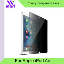 9.7-inch Apple iPad Air Privacy Tempered Glass Protector