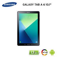 Samsung Galaxy Tab A SM-T580 32Gb Wi-Fi 10.1 Inch 2016 Edition Android 6.0 Black