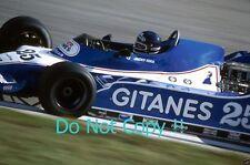 Jacky pela Ligier JS11 holandés Grand Prix 1979 fotografía