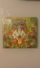 ROBOCOP KRAUS - BLUNDERS AND MISTAKES  -  DIGIPACK CD
