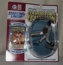 1995 STARTING LINEUP COOPERSTOWN 68559 -*ROD CAREW-TWINS*- *NOS* #2