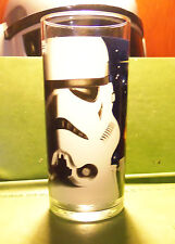 Star Wars Foreign Stormtrooper Special Ed Trilogy Y Wing Battle Pepsi Glass