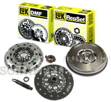 LUK CLUTCH KIT+FLYWHEEL for 03-07 HONDA ACCORD 04-06 ACURA CL TL 3.0L V6 6-SPEED