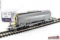 ROCO 76888 - H0 1:87 - Carro svizzero per trasporto cemento modello Uacs 'Vigier