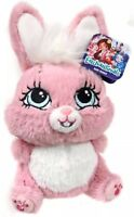 Enchantimals - Bindi Bunny - Plush Adorable Pet New Pink Rabbit Mattel Just Play