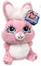 Enchantimals - Bindi Bunny - Plush Adorable Pet New Pink Rabbit Mattel Just Play