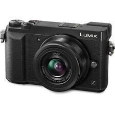 camara fotograica  LUMIX-GX80