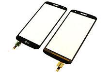 Touchscreen LG G3 D855~ D850 Bildschirm Scheibe Front Glas Digitizer schwarz
