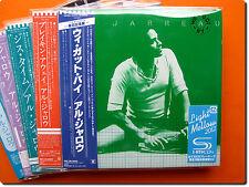 Al Jarreau ,  We Got By  ( SHM-CD_Paper Sleeve )