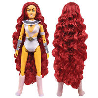 New Teen Titans Retro Action Figure Series: Starfire [Loose Factory Bag]