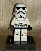 Genuine LEGO Star Wars Minifig Stormtrooper Minifigure