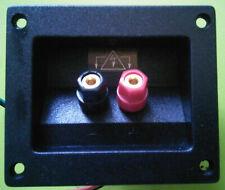 Klipsch SB-1 speaker Crossover