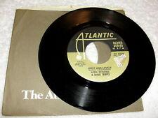 "April Stevens & Nino Tempo ""Sweet & Lovely / Deep Purple"" 45 RPM,7"",Pop,Nice NM!"