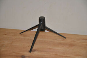 USSR Russain Pocket Folding Mini Tripod