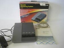 Vintage AT&T Remote Answering System Machine w/Box Working Tested