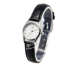 -Casio LTP1094E-7A Ladies' Analog Watch Brand New & 100% Authentic