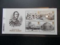 GB 2019 Commemorative Stamps~Victoria M/S~Unmounted Mint Set~~UK Seller
