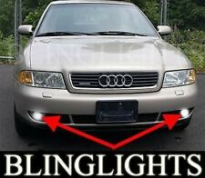 1995-2000 Audi A4 1.8T Xenon Halogen Fog Lamps Lights 97 98 99