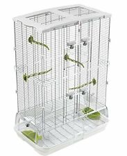 NEW Bird Cage Model M02  Medium FREE SHIPPING