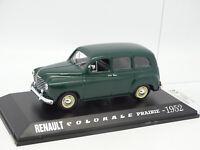 Norev Stampa 1/43 - Renault Colorale Prairie Verde