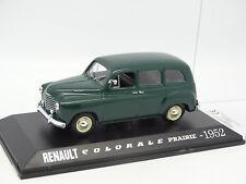 Norev Carrera 1/43 - Renault Coloreado Prairie Verde