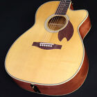 Headway Hc-Sakura Standard Natural Acoustic Guitar From Japan *Flx671 for sale
