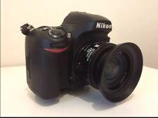 Nikkor Lente Nikon Af 24mm F2.8