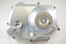 FULLY AUTO ELECTRIC START ENGINE CLUTCH COVER CHINESE ATV DIRT PIT BIKE M EC24