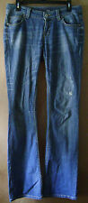 Women's LTB Mid Rise Boot Cut Stretch Jeans 29