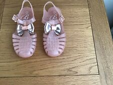 Ted Baker Girls Jelly Shoes Size 11