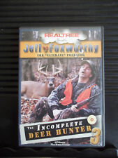 The Incomplete Deer Hunter 3 with Jeff Foxworthy Realtree Presents RARE Hunting