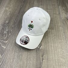 Merion Golf Club Top 100 Imperial Hat White Adjustable