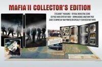 PS3 / Sony Playstation 3 Spiel - Mafia II #Collector's Edition DEUTSCH mit OVP