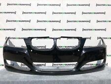 BMW 3 SERIES SE E90 E91 LCI 2008-2010 FRONT BUMPER W/PDC NO JETS GENUINE [B559]