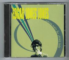 "EDGAR ""JONES"" JONES - SOOTHING MUSIC FOR STRAY CATS - 15 TRACKS - NEUF NEW NEU"