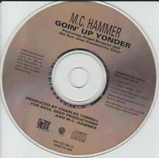 M.C. Hammer: Goin' Up Yonder PROMO MUSIC AUDIO CD Angel Burgess Community Choir