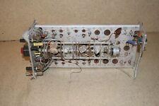 Ltcs Tektronix Type 3b3 Time Base Delayed Sweep Trigger Plug In Unit Tp719