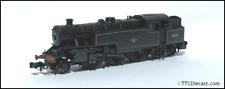 Graham Farish 372-753 London, Midland & Scottish 4MT 2-6-4T '42267' Black L/C,