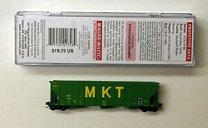 MTL Micro-Trains 99011 or 99012 MKT 4194 or 4196