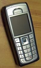 Nokia 6230i Handy |  TOP Zustand + 1 Jahr Gewährleistung + Rechnung