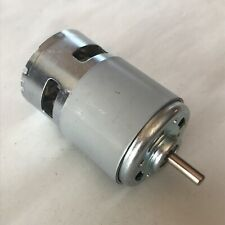 Brushless Electric Motor 12v 032a 150w 13000 15000rpm For Electric Tools