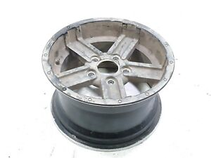 11 John Deere Gator 825i Rear Wheel Rim 14 X 8 AT M705